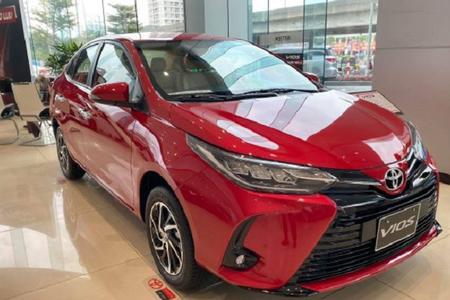 Toyota Việt Nam đẩy mạnh hoạt động trực tuyến