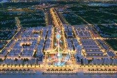Dự án hơn 1 tỷ USD của Sun Group tại Sầm Sơn