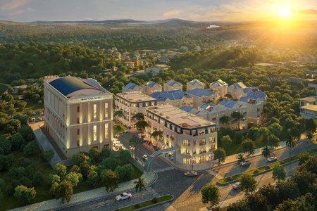 Những dự án bất động sản nào đáng chú ý tại Yên Bái?