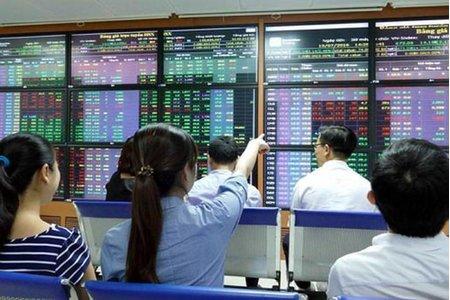 Thị trường chứng khoán Việt Nam đứng thứ hai thế giới