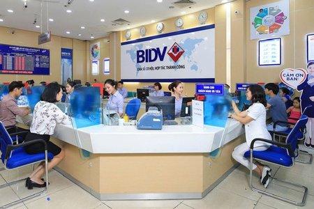 Nhà nước nắm từ 65% vốn điều lệ trở lên tại Vietcombank, BIDV, VietinBank đến năm 2025