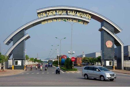 Thanh tra Chính phủ chỉ ra nhiều dự án sai phạm về đầu tư xây dựng tại tỉnh Thái Nguyên