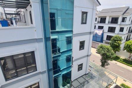Hà Nội: Hàng loạt biệt thự cơi nới, ''bóp méo'' quy hoạch