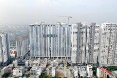 """Hàng loạt dự án đô thị tại TP Hồ Chí Minh bị Thanh tra Chính phủ """"tuýt còi"""""""