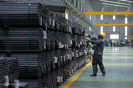 Bộ Tài chính đề xuất tăng thuế xuất khẩu, giảm thuế nhập khẩu thép: Doanh nghiệp lên tiếng phản đối