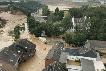 Thế giới phải thích ứng với các hiện tượng thời tiết cực đoan xảy ra ngày càng nhiều
