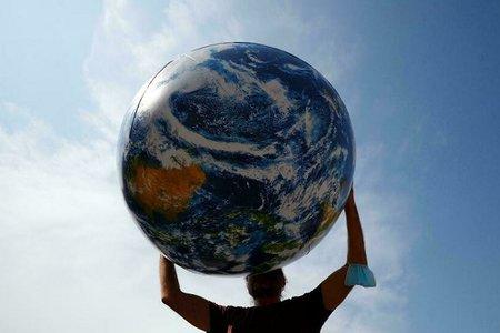 Giới khoa học báo động: Các ''dấu hiệu sinh tồn'' của Trái đất đang suy yếu
