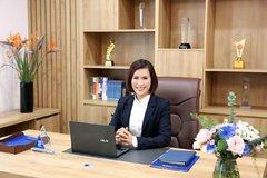 Bà Bùi Thị Thanh Hương được bầu làm Chủ tịch Hội đồng quản trị Ngân hàng TMCP Quốc dân (NCB)
