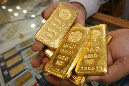 Tin tức kinh tế, tài chính ngày 1/8/2021: Giá vàng vẫn chưa chịu dừng lại