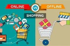 Hai mặt của mua sắm online thời COVID-19