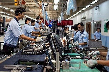 Tin tức kinh tế, tài chính ngày 3/8/2021: Chỉ số sản xuất công nghiệp tăng hơn 7,9%