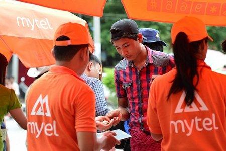 Viettel Global (VGI) âm vốn gần 374 tỷ đồng khoản đầu tư vào Mytel Myanmar
