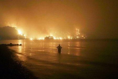 Khí hậu: Tình hình ngày càng nghiêm trọng