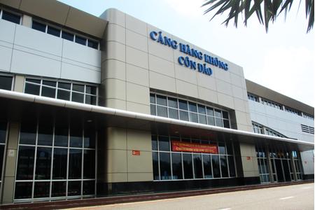 Sân bay Côn Đảo sẽ có công suất 2 triệu hành khách/năm vào năm 2030