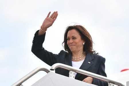 Phó tổng thống Mỹ Kamala Harris sẽ thăm chính thức Việt Nam vào ngày 24/8