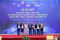 Minh Long Finance : Hệ sinh thái doanh nghiệp dựa trên nền tảng 4.0