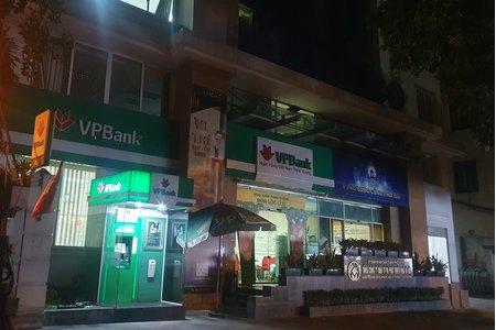 Quận Hoàn Kiếm: Xử phạt chi nhánh VPBank và Media Mart vi phạm quy định phòng, chống dịch Covid-19