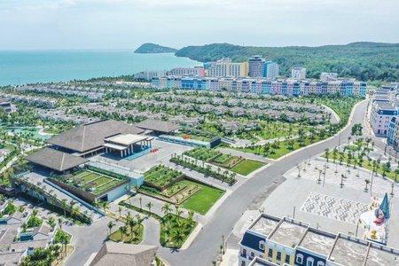 Bất động sản nghỉ dưỡng - Nam Phú Quốc đang dẫn dắt xu thế