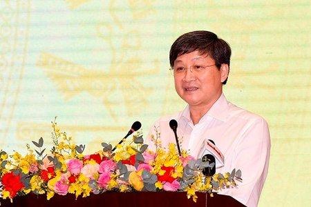 Phó Thủ tướng Lê Minh Khái làm Tổ trưởng tổ tháo gỡ khó khăn cho doanh nghiệp và người dân