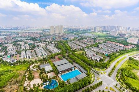 Agribank thông báo bán đấu giá nhiều bất động sản tại Hà Nội