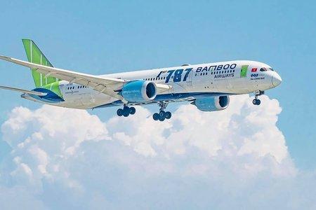 Bamboo Airways được cấp phép bay thẳng tới Mỹ