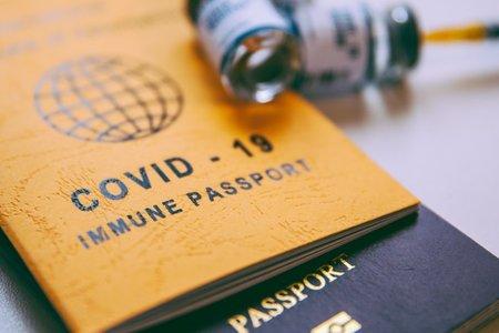 Việt Nam có thể xúc tiến sớm triển khai ''hộ chiếu vaccine''