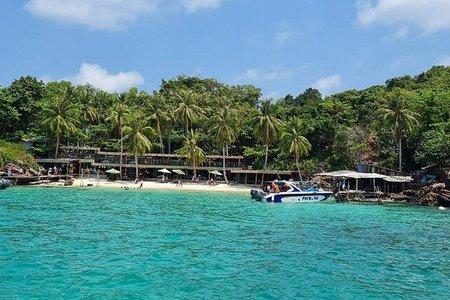 Thí điểm Phú Quốc mở cửa trở lại đón khách du lịch quốc tế