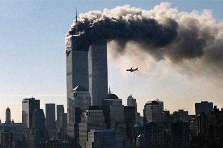 Nhớ lại vụ khủng bố kinh hoàng 11/9/2001 tại Mỹ