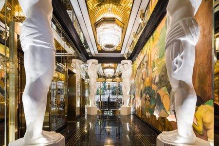 DestinAsian vinh danh Capella Hanoi của Sun Group là Khách sạn mới tốt nhất Châu Á – Thái Bình Dương