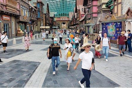 Một số tỉnh thành đã sẵn sàng mở cửa đón khách du lịch nội địa và quốc tế