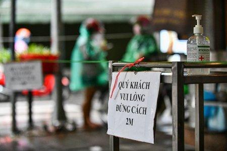 Hà Nội: Cho phép mở hàng quán tại một số quận, huyện