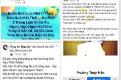 Nghệ An: Công an xác minh hàng loạt đơn tố cáo lừa đảo phường hụi lớn tại TP. Vinh