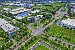 Cơ hội đầu tư bất động sản phụ trợ khu công nghiệp