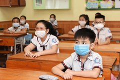 Bộ Giáo dục hướng dẫn điều chỉnh cụ thể đến từng bài của từng môn học tiểu học năm 2021-2022
