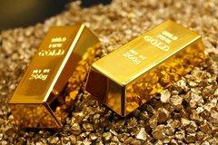 Những ngày xuống giá của vàng trong nước