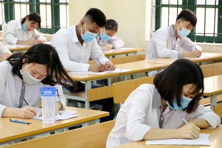25 tỉnh thành mở cửa trường học đón học sinh trở lại