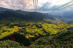 Kinh tế Lào Cai bứt phá như thế nào sau 5 năm đầu tư cho du lịch