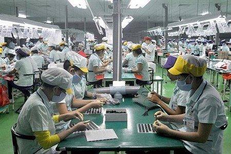 Nguy cơ, doanh nghiệp FDI dần chuyển dòng vốn sang nước thứ ba