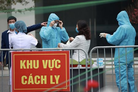 Thủ tướng yêu cầu một số tỉnh, thành cần chấn chỉnh biện pháp, phòng chống dịch Covid-19