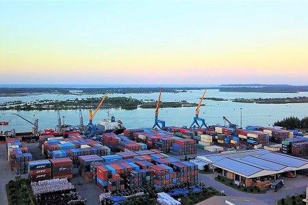 Logistics được xem là kênh đầu tư hấp dẫn trong những năm tới
