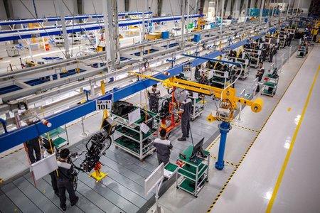 Chỉ thị phục hồi sản xuất tại các khu vực sản xuất công nghiệp của Thủ tướng Chính phủ