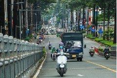 TP.HCM cho phép sử dụng xe cá nhân đi bốn tỉnh liền kề