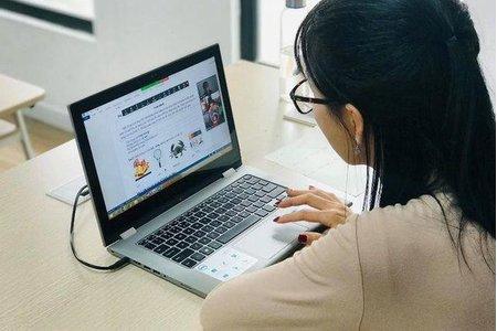 Sinh viên đại học học online: Hiệu quả ra sao?
