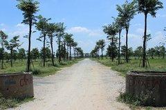 Hà Nội: Hàng loạt dự án bỏ hoang, chậm triển khai bị thu hồi