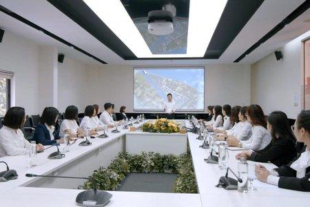 Văn Phú - Invest được vinh danh giải thưởng Nơi làm việc tốt nhất Châu Á ngay trong lần đầu tham dự