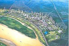 Giải mã nguyên nhân ''Siêu dự án'' Sông Hồng City nằm bất động 27 năm qua?