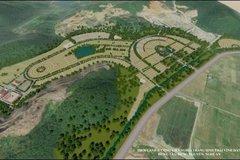 Cam kết đảm bảo môi trường dự án công viên sinh thái Vĩnh Hằng Nghệ An