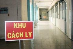 Một doanh nghiệp ở KCN tỉnh Đồng Nai để các F1 về nhà thành F0